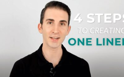 How to Pitch Your Business With a One Liner (4 Easy Steps)