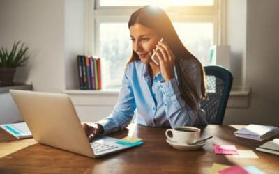 Here's What You Need To Start A Home-Based Business