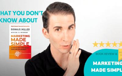 Marketing Made Simple   Review + Bonus Marketing Tips