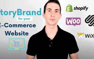 How to StoryBrand your Website for E-Commerce