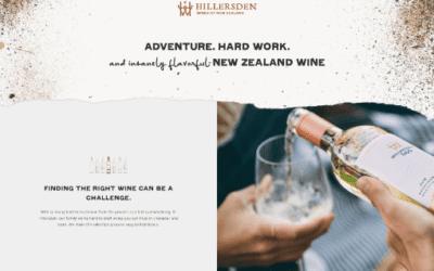 Hillersden Wines