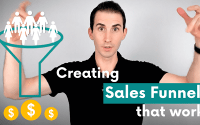 How to Create Sales Funnels That Gets Results