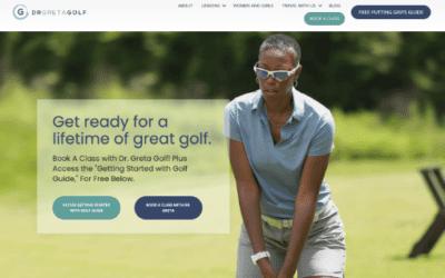 Dr Greta Golf