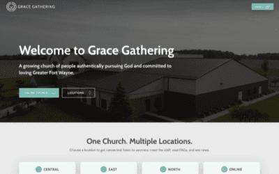 Grace Gathering