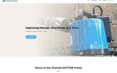 Hawaii Pump Supply