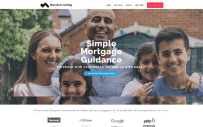 HomeSure Lending