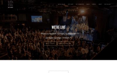 Hope Church Movement