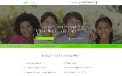 Kid Matters Counseling