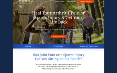 Maynard Orthopedics