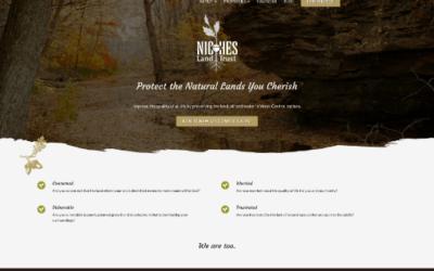 Niches Land Trust