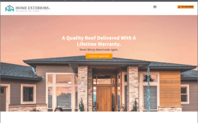 NW Home Exteriors