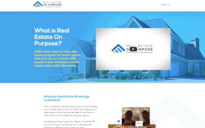 Real Estate on Purpose