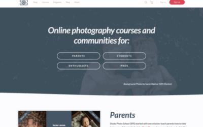 Shultz Photo School