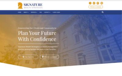 Signature Wealth Strategies