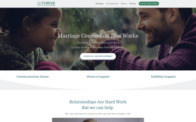 Thrive Couples Counseling