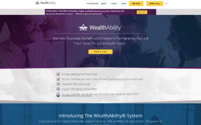 Wealth Ability