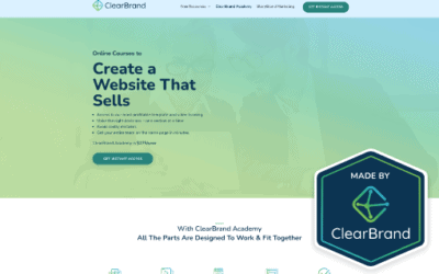 ClearBrand Academy