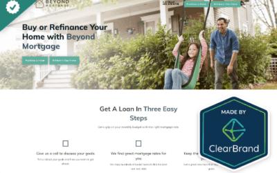 Beyond Mortgage