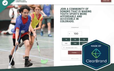 Colorado Youth Sports Foundation