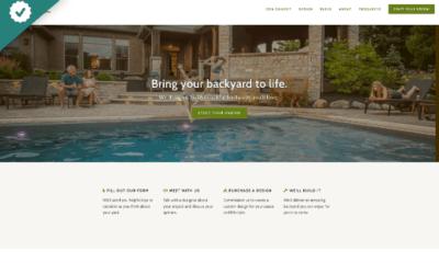 Devries Design and Landscape